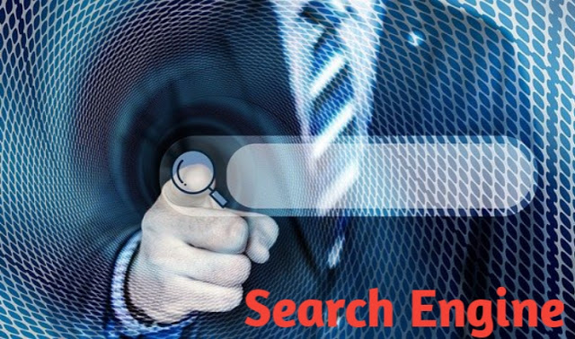 How Does Search Engine Work in Hindi